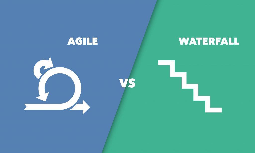 Agile vs Waterfall review