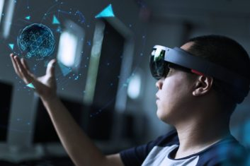 Skipfour VR app development company
