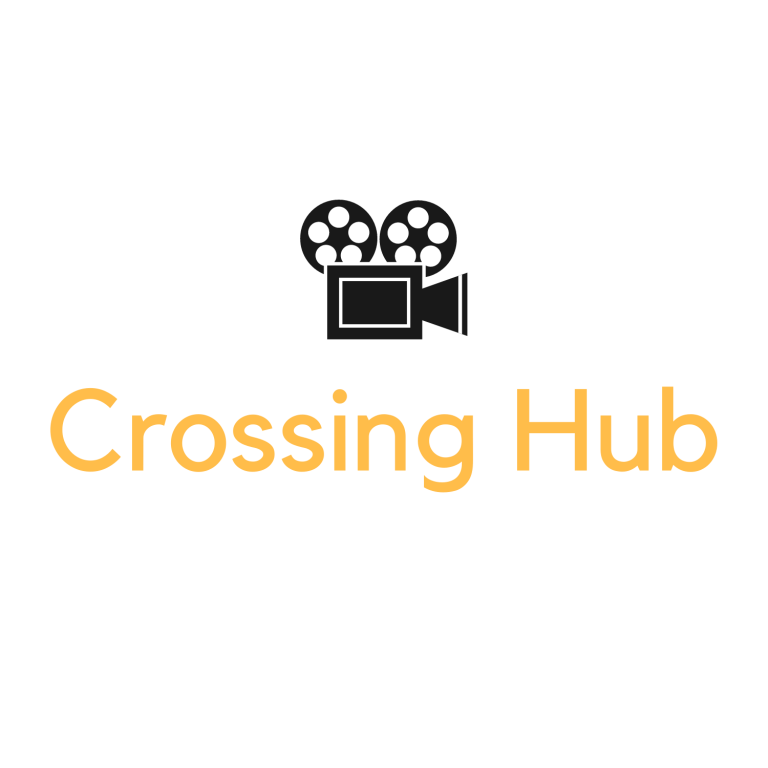 How to sign up on CrossingHub.com