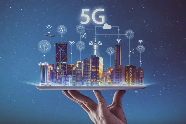 How Will 5G Networks Change the World?