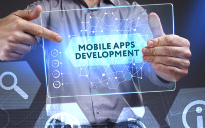 What does it take to develop an app?
